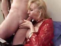 Anal, Big Boobs, French, Mature, MILF