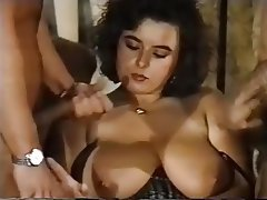 Anal, Big Boobs, Cumshot, Group Sex, Hairy