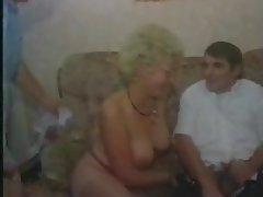 Granny, Mature, MILF