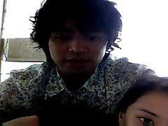 Amateur, Asian, Babe, Asian, Webcam