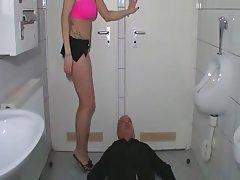 Ass Licking, Cunnilingus, Face Sitting, Femdom